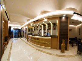 Hotel Foto: Marlight Boutique Hotel