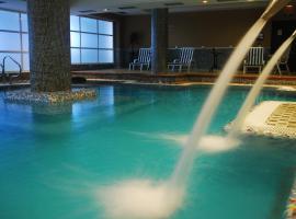 Hotel photo: Hotel Puerto de Las Nieves