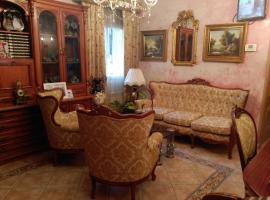 A picture of the hotel: Hostal Paquita