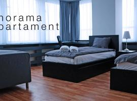 A picture of the hotel: Apartament Panorama