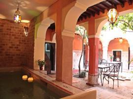 Hotel fotoğraf: Riad Cala Medina