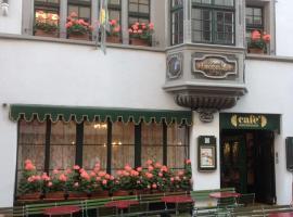 Hotel near Schaffhausen