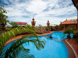 Hotel photo: Okay Guesthouse Siem Reap