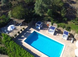 A picture of the hotel: Alfabia Nou Agroturismo