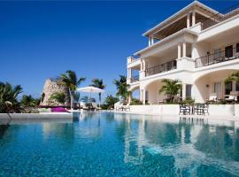 Hotel near Antígua e Barbuda