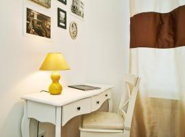 Hotel photo: Teatro Apartment