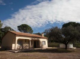 A picture of the hotel: Casa Rural el Pinar