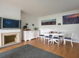 Hotel photo: Portuguese Living Saldanha Prestige III