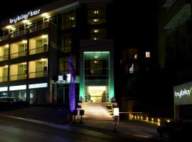 A picture of the hotel: Byblostar Hotel