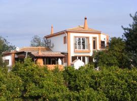 Hotel photo: Quinta Arruba Guest House