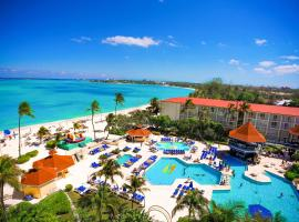 Hotel photo: Breezes Resort & Spa All Inclusive, Bahamas