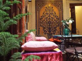 Hotel photo: Dar Fès Huda