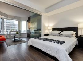 Hotel photo: Atlas Suites - Yorkville Furnished Apartments