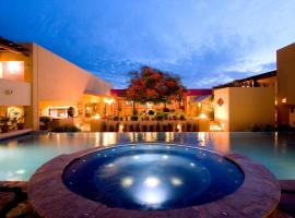 Hotel near מקסיקו