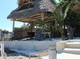 Hotel photo: Nyamkwi White Sands