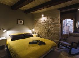 Foto di Hotel: Caseri