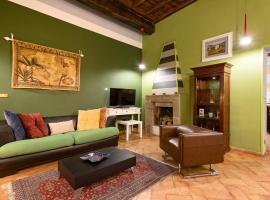 Фотография гостиницы: Rome as you feel - Vicolo delle Grotte