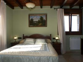 Hotel photo: Casa Rural Pikua
