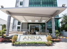 Hotel fotoğraf: ANINA Serviced Apartment