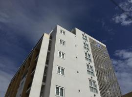 Hình ảnh khách sạn: Hotel Peace Island Miyakojima