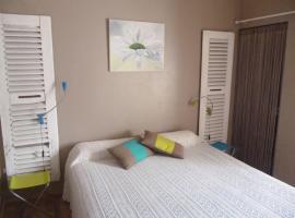 Hotel photo: Chambres d'Hôtes La Rose des Vents