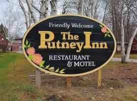 Hotel photo: The Putney Inn