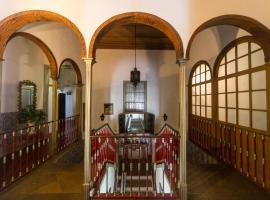 Hotel Photo: Hospedaria São Bras