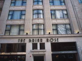 Hotel fotografie: The Briar Rose Wetherspoon