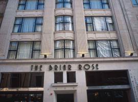 Photo de l'hôtel: The Briar Rose Wetherspoon