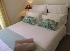 Hotel photo: Point Village Accommodation - Santos 57