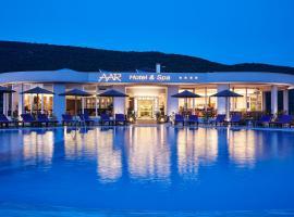 Hotel Foto: Aar Hotel & Spa