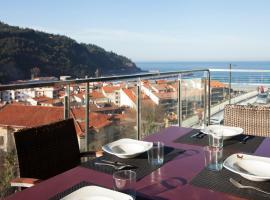 Hotel photo: Mogel - Basque Stay