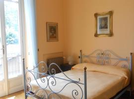 Ξενοδοχείο φωτογραφία: Villa Grilli di Cantarana