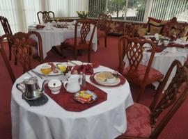 Hình ảnh khách sạn: Caldhame House