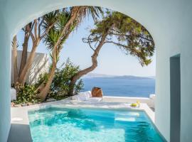 Hotel photo: Pina Caldera Residence