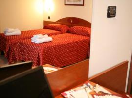 Фотографія готелю: Hotel Della Volta