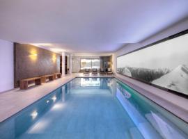 Hotel photo: Residence Villa Calluna