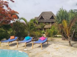 Hotel photo: The Coco Paradise
