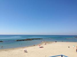 Hotel photo: Case Vacanza La Spiaggia