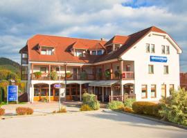 Hotel photo: Garni Hotel Zvon