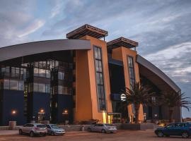 Hotel photo: BON Hotel Swakopmund
