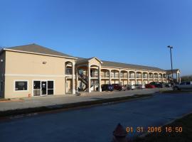 Hotelfotos: Crossroads Inn & Suites