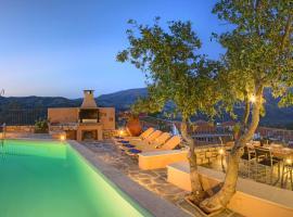 Hotel photo: Amari Villas