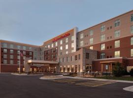 Hotel photo: Hampton Inn & Suites Rosemont Chicago O'Hare