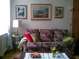 A picture of the hotel: Apartment L&A
