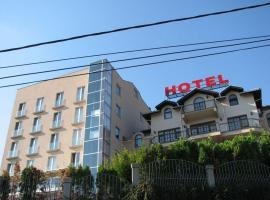 A picture of the hotel: Hotel Aleksandar