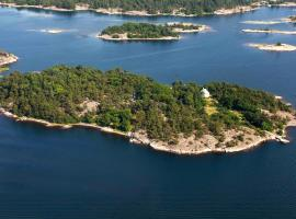 Hotel near Стокгольмский архипелаг