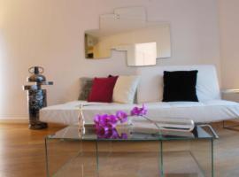 Foto do Hotel: Appartement Prado Borely