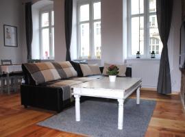Fotos de Hotel: Apartament Żydowska 11