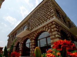 Hotel Photo: Hotel Divna
